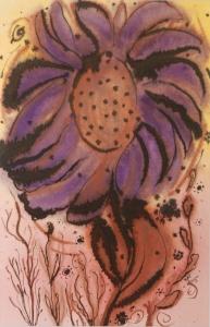 Silvia: Sunflower series